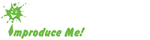 Logo Improduce Me